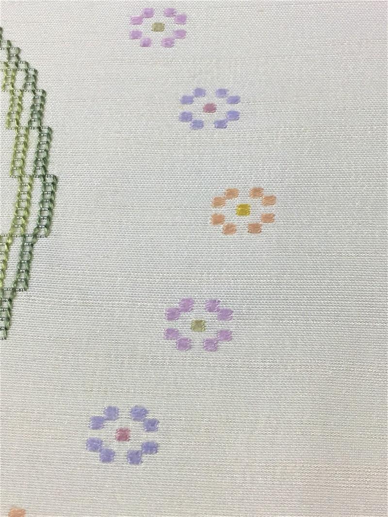 読谷山花織 帯