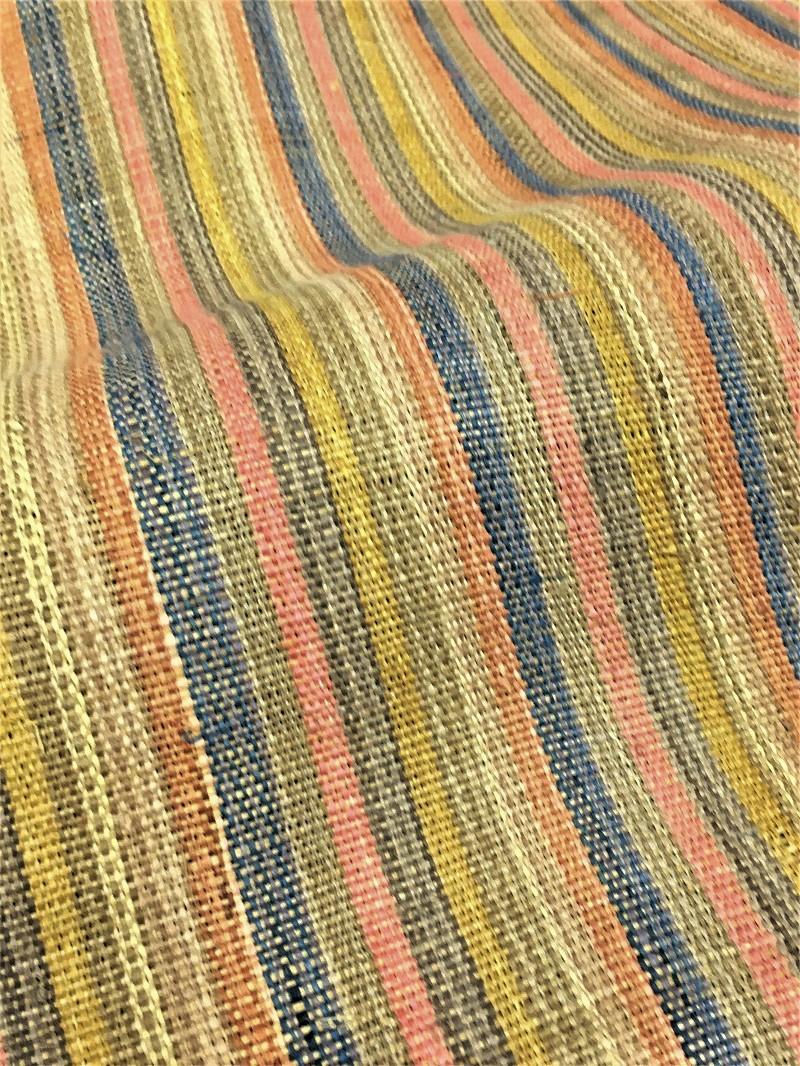 アットゥシ織 厚司織 帯