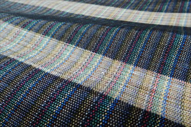 大阪の着物専門店で紬によく使われる柄について