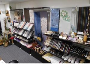 おしゃれな帯・帯留め・小物をお探しなら、着物・帯の通販「和空間スポットガーデン」へ!