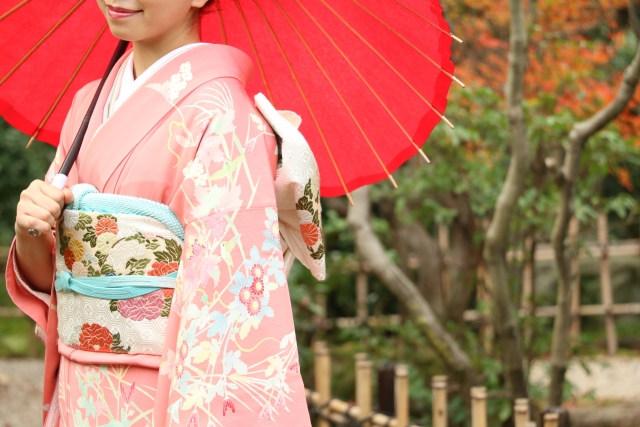大阪の着物専門店が教える着物姿「立ち居振る舞いのポイント」