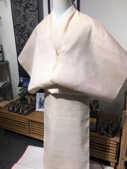 三才山紬 横山俊一郎